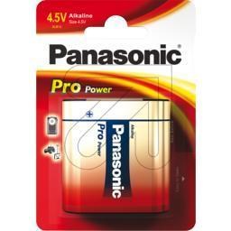 Panasonic Alkali Xtreme-Power 3LR12/1BP