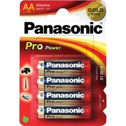 Panasonic Pro-Power Mignon LR6/4BP