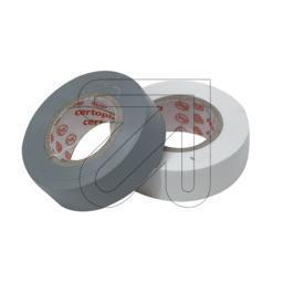 Isolierband grau L10m/B15mm