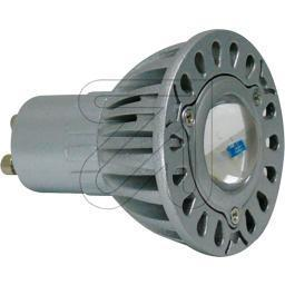 LED Reflektor GU10  1x3W warmw. 37-61619