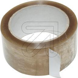 PP-Packband transparent m. Acrylatkleber