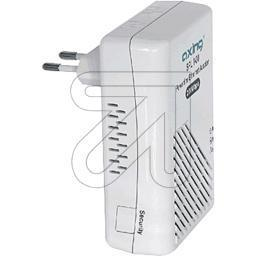 Powerline Ethernet Adapter SPL 1-01