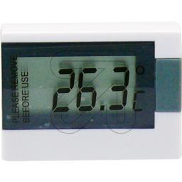 Digitales Thermometer 30.2017.02