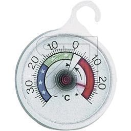 Thermometer Scheibe
