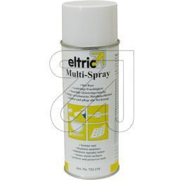 Eltric Multi-Spray 400ml