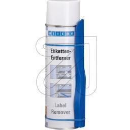 Weicon Etikettenlaeser-Spray 500ml